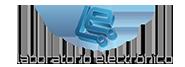 Laboratorio Electrónico Logo